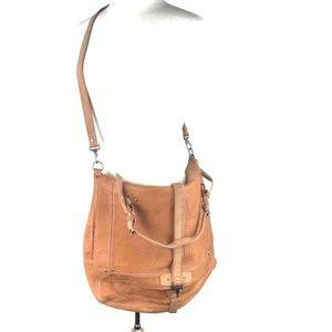 Jerome Dreyfuss Gilbert Crossbody Handbag